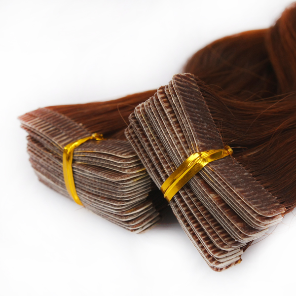 Custom Tape and Skin Wefts