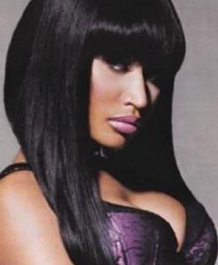 Megan Good Wig 51