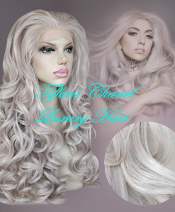 Fantasy Synthetic Wigs