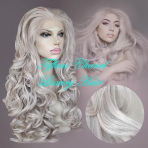 Fantasy Synthetic Wigs